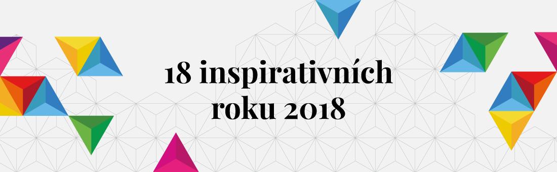 18 inspirativních