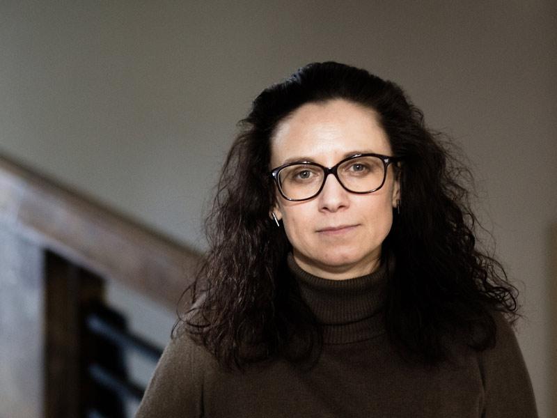 Simona Hornochová