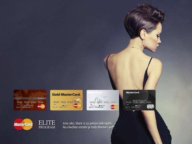"""Partner speciálu<br>Vítejte ve světě MasterCard® ELITE programu, který je určen držitelům prestižních karet MasterCard®!<br> Využijte exkluzivní benefity aspeciální nabídky uvybraných partnerů vČeské republice ivzahraničí. Staňte se ivy váženými zákazníky, které každý obchodník rád přivítá ve svém obchodě!<br> Stačí, když budete vpartnerských obchodech platit svou prémiovou kartou MasterCard® aprokážete se identifikační kartou ELITE.<br><br>  Více informací na <a href=""""http://www.eliteprogram.cz"""">www.eliteprogram.cz</a>"""