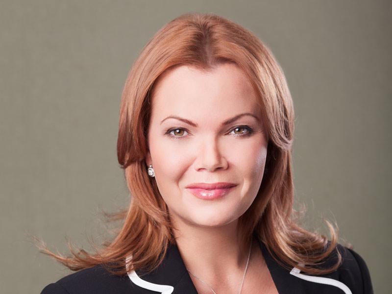 Karolína Topolová