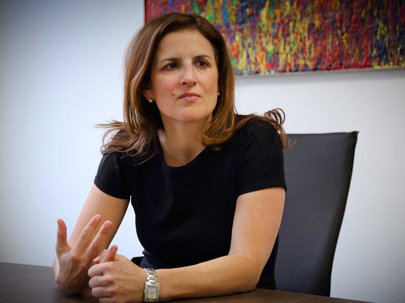 31. Kateřina Zychová<br> zakladatelka, investiční fond Verdi Capital<br><br> Investiční manažerka spravuje majetek Čechů a Slováků v hodnotě pět miliard korun. Rodačka z Ostravy prošla několika významnými investičními domy na Wall Street a v Londýně včetně J. P. Morgan a Goldman Sachs. V roce 2011 založila hedgeový fond, který postupně rozšířila o správu majetku a letos také o investice do private equity.