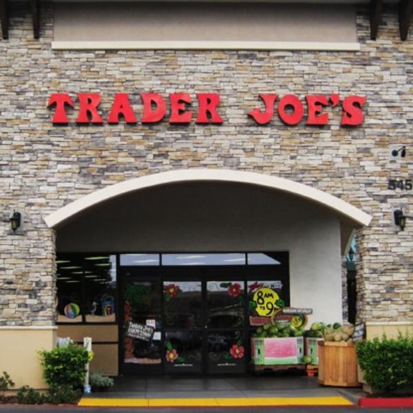 2. Obchodní řetězec Trader Joe's