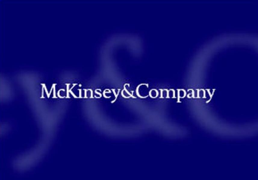 9 McKinsey & Company, poradenská firma