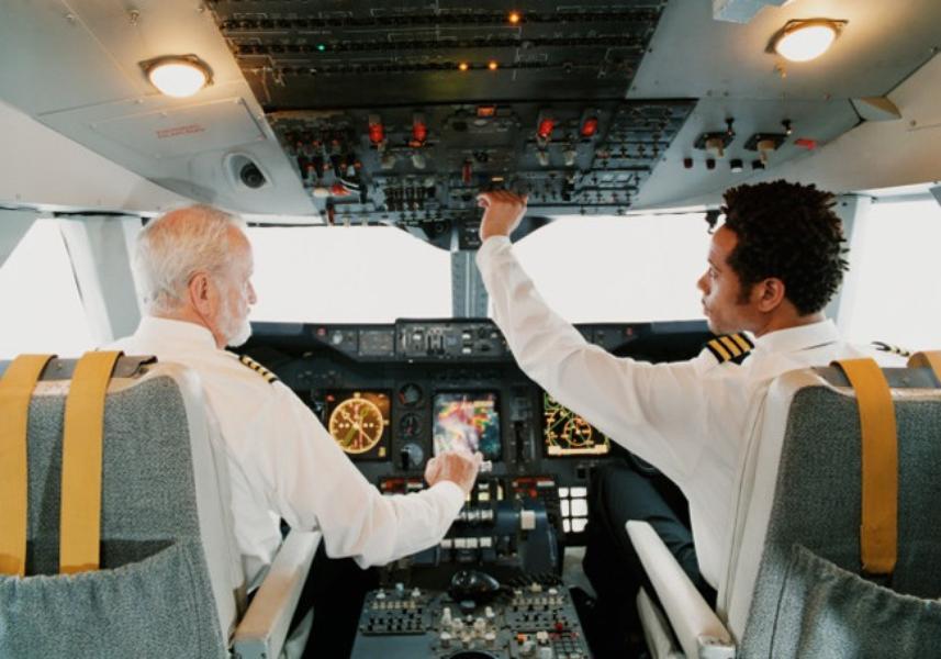 4. Pilot
