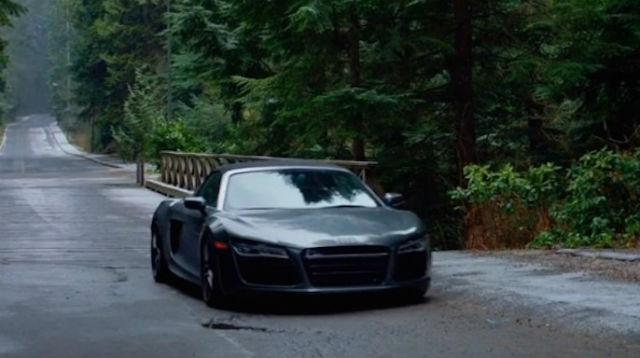 Audi done