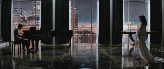 Klavír done