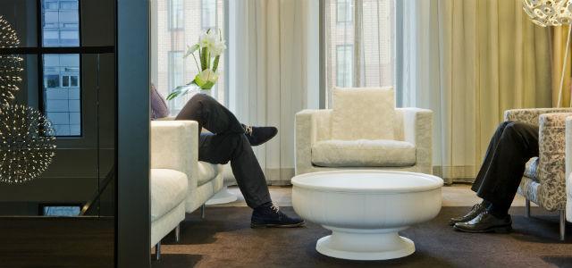 Meeting room - Amsterdam - Aveq done