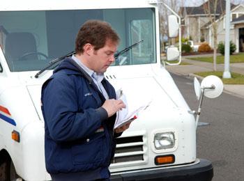 Povolání poštovního doručovatele je podle CareerCast nejohroženejší