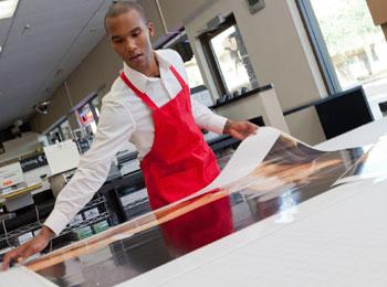Sníží se i počet zaměstnanců tiskáren