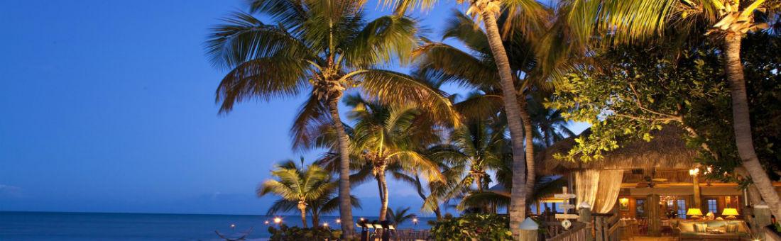 privat ostrov foto done