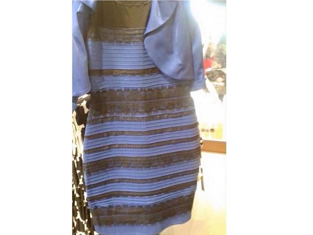 Jakou vidíte barvu?