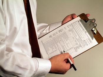 I výběrčích daní bude podle CareerCast za několik let potřeba méně