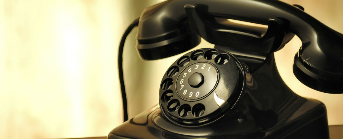 telefon done