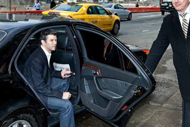 uber foto šéf done