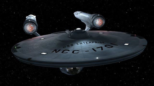enterprise done