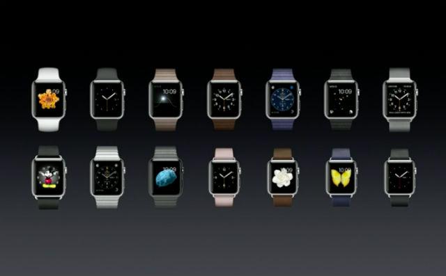 hodinky done