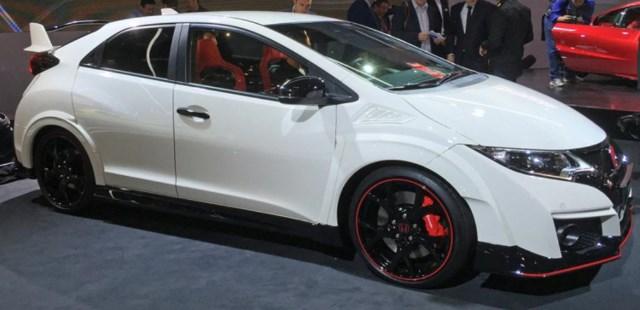 Honda Civic Typ R