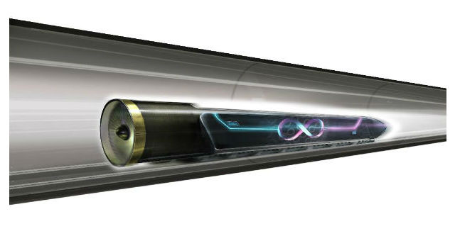 hyperloop done