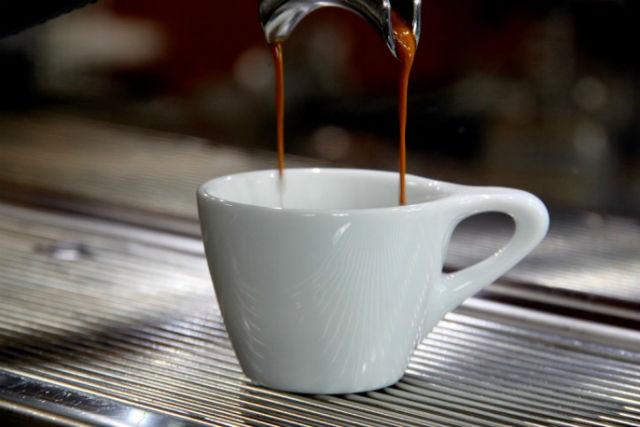 kafe hrneček done