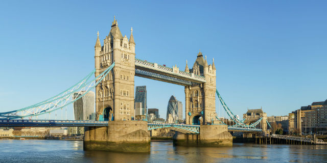 londýn done