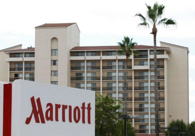 V hotelech Marriott pracuje 54 % žen, v senior managementu 40 %.