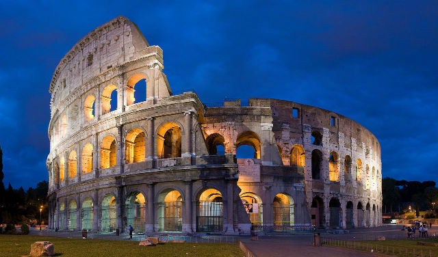 rome done