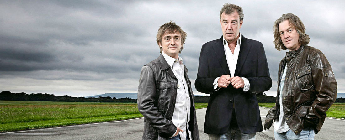 top gear uvod done