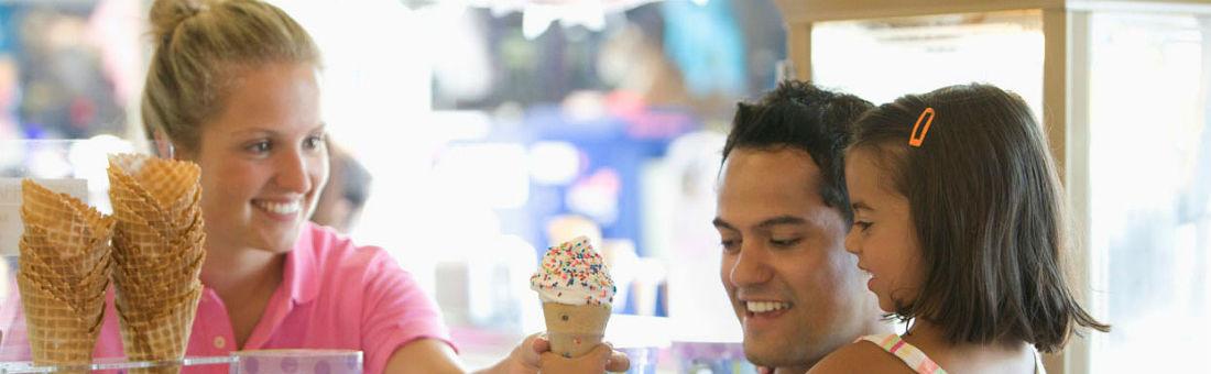 zmrzlina done