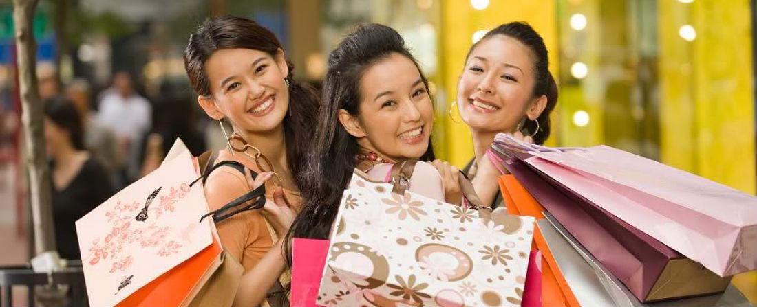 Čína luxus uvod dona