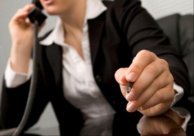 9. Ředitel/ka neziskové organizace, satisfakce u 95 %