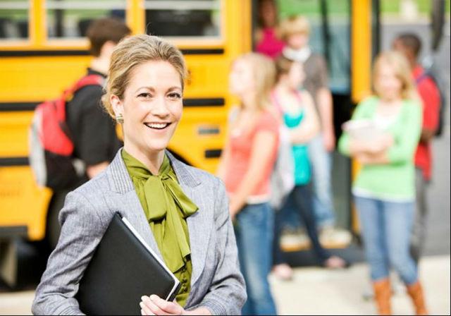 4. Ředitel/ka školy, satisfakce u 98 %