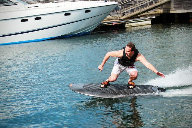 ele wakeboard done