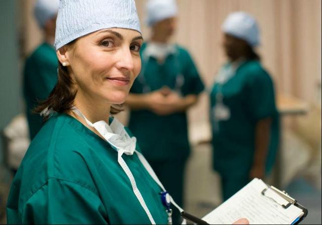1-3. Ortoped, satisfakce u 100 % oslovených