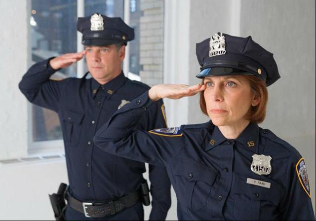 1-3. Policejní náčelník, satisfakce u 100 % oslovených