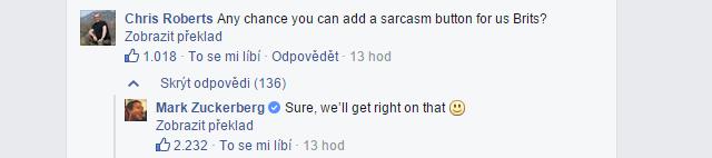 sarkasm