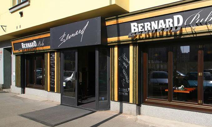 Bernard pub