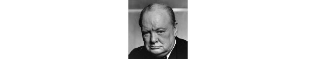 Winston-Churchill done