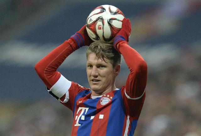 Bayern Mnichov. Hodnota 2,35 mld. dolarů (58,75 mld. korun).