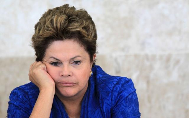 7. Dilma Rousseff, prezidentka Brazílie, 67 let, rozvedená, 1 dítě