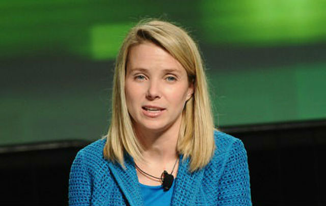 marissa mayer done