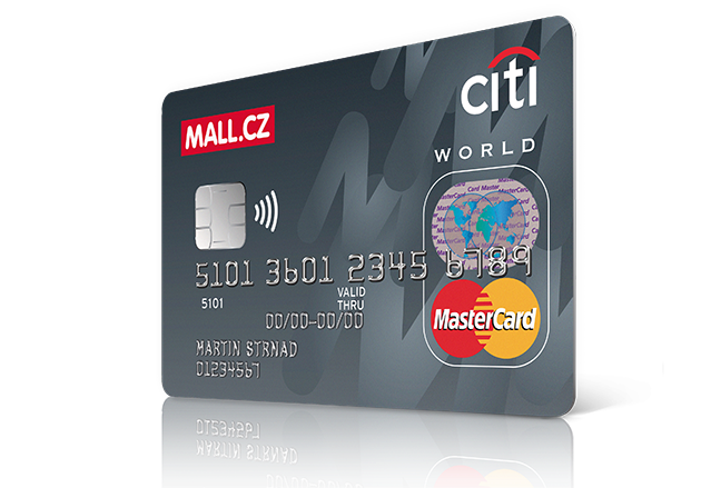 Citi_MALL card_perspektiva prava