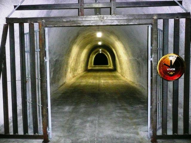 tunel done