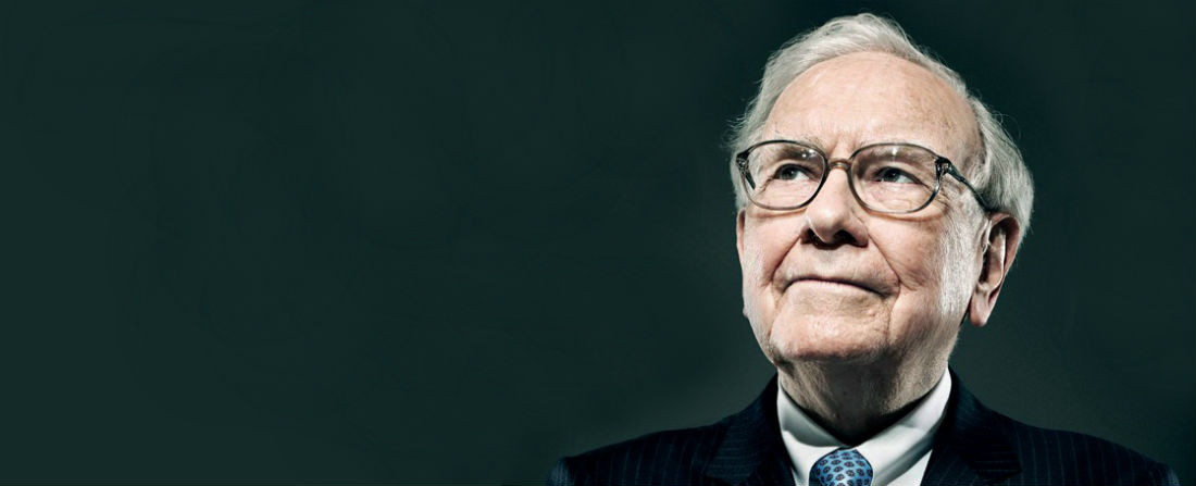 warren buffett done