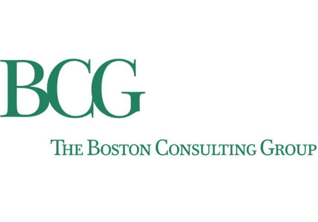 13. The Boston Consulting Group