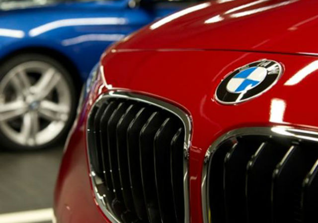 15. BMW Group