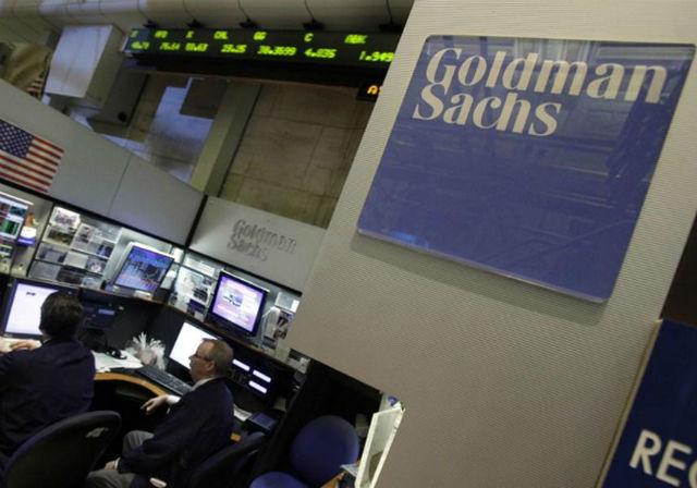 4. Goldman Sachs