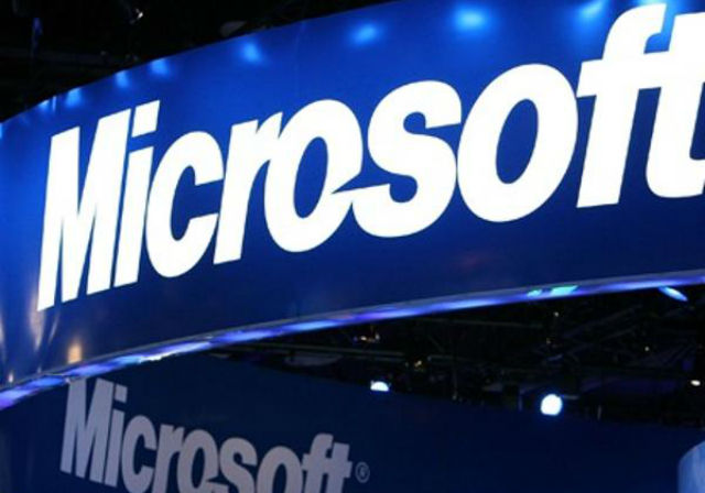 8. Microsoft