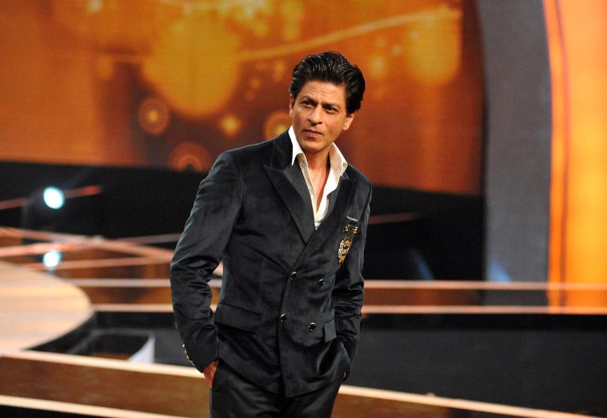 18.-19. Shan Rukh Khan, 26 milionů dolarů