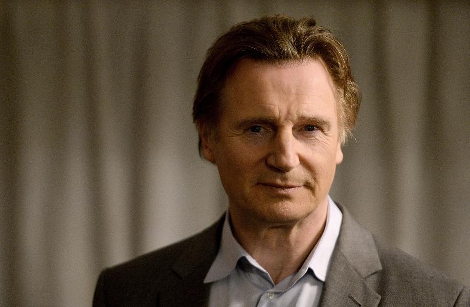 22.-23. Liam Neeson, 19,5 milionu dolarů