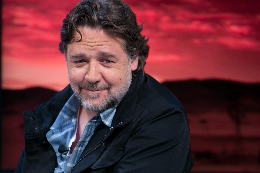 24.-25. Russell Crowe, 18 milionů dolarů